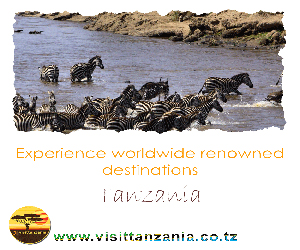 Experience world wide renowed destinations