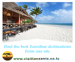 Best Zanzibar destinations